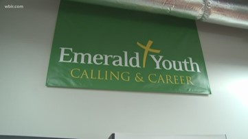 New ministry space will serve students in Knoxville