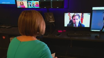 Rep. Fleischmann answers stimulus check questions