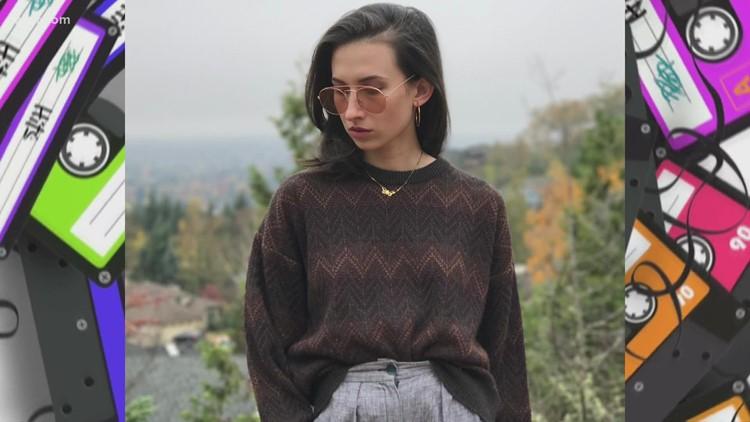 Generation Z powers thrifting fashion trend
