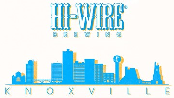 Asheville brewery, Hi-Wire, to open South Knoxville taproom