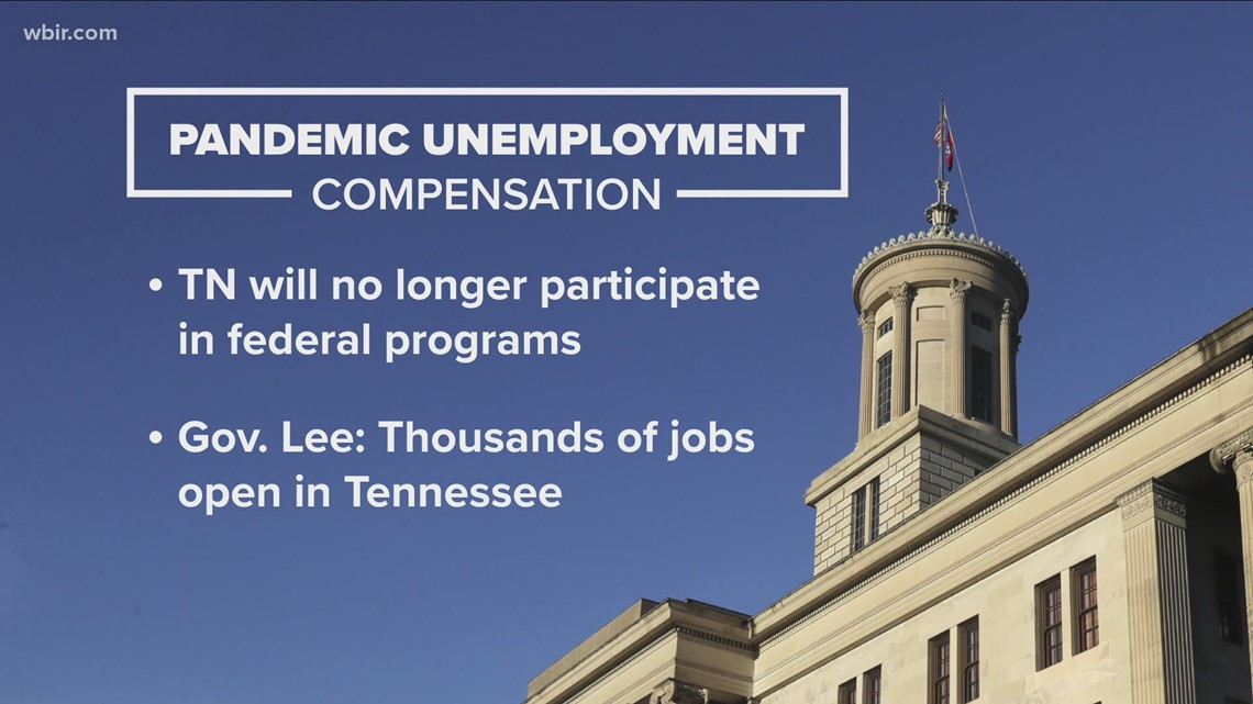 University of Tennessee expert weighs in on unemployment change