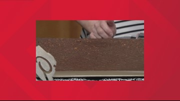 Texas Sheet cake recipe inspired by the Pioneer Woman