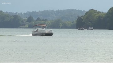 TWRA stresses boating safety for Memorial Day weekend