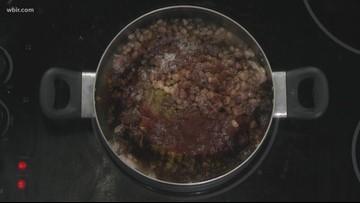 Recipe: chicken chili