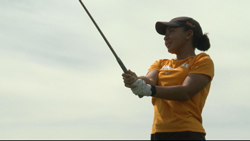 Making History: Lady Vol Mariah Smith