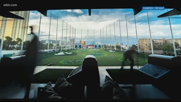 'Topgolf is like a magnet' || Farragut hoping to attract more entertainment businesses by letting Topgolf tee up off I-40