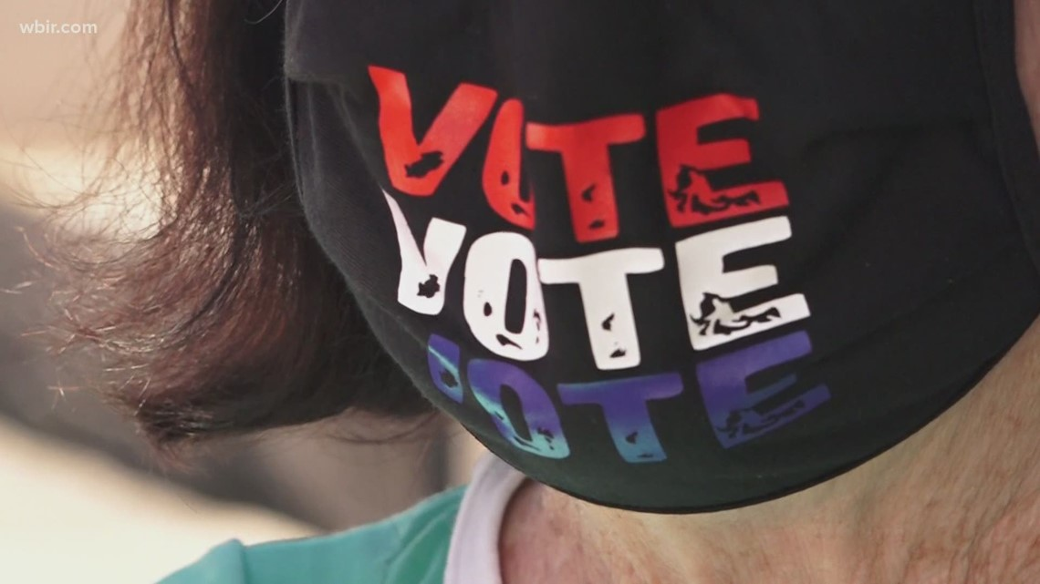 How future elections could change in Tennessee