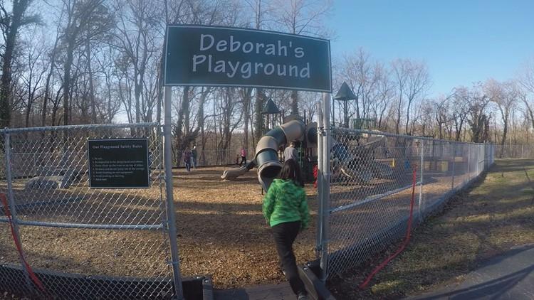 Deb's Playground
