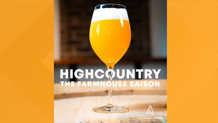 Albright Grove Brewing Co. - Highcountry
