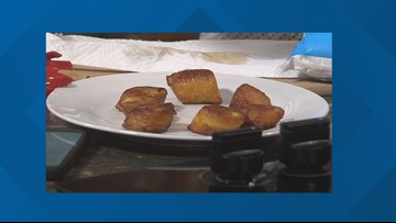 Different ways to cook plantains