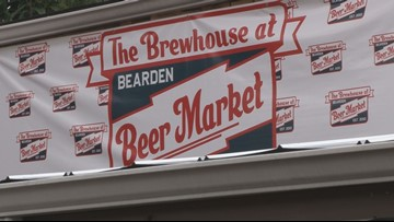 Bearden Beer Market opening its own brewery