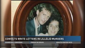 Convicted murderers ask for forgiveness in 1997 Lillelid