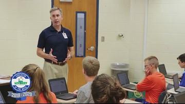 Brian Kaufman - Educator of the Week 10/14