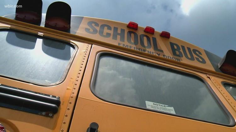 KCS: Knox County Schools to close Monday