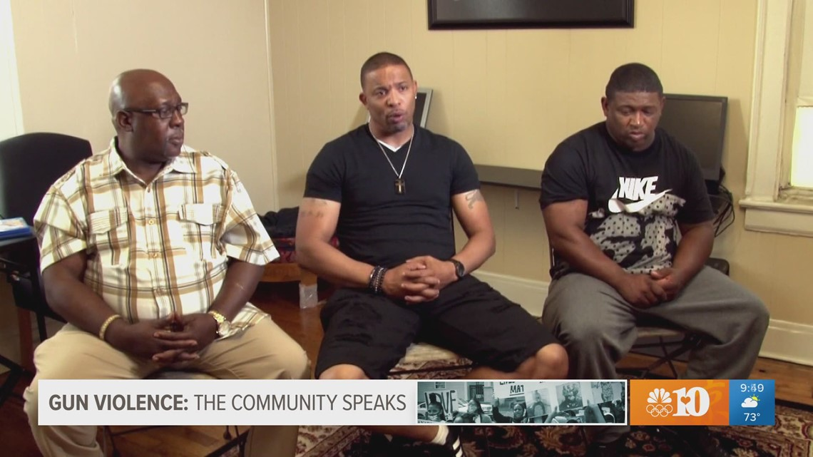 Inside TN || Gun violence in Knoxville: The community speaks out (Part 3)