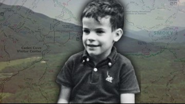 Dennis Martin disappearance a 50-year Smoky Mountains mystery