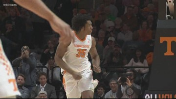 Vols beat Colonels 85-67