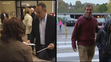 Kentucky Gov. Matt Bevin concedes race after recanvass