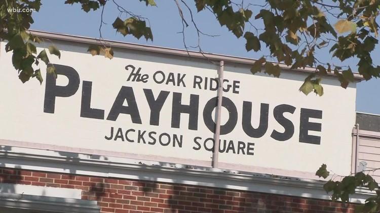 Hometown Spotlight: Oak Ridge Playhouse shines in city spotlight
