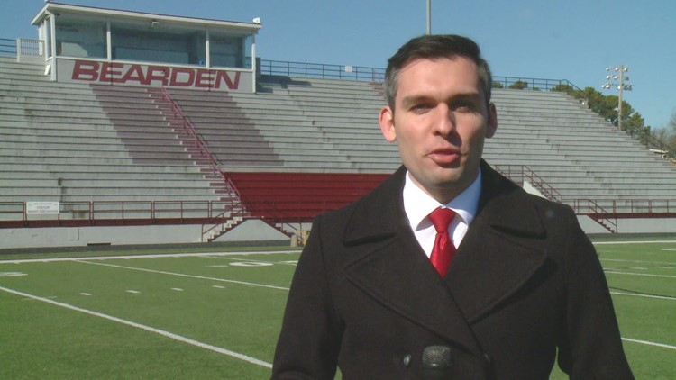 National Signing Day: Bearden High School