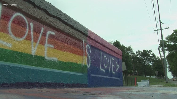 Resources for East Tennessee's LGBTQ+ community