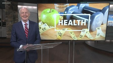 Dr. Bob talks Metabolic Syndrome