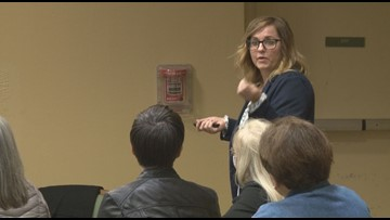 Experts discuss substance abuse, mental health within Blount County children