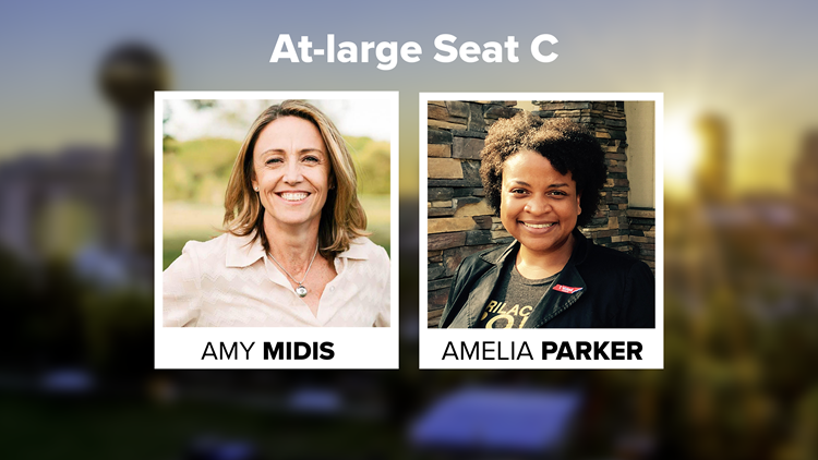 At Large Seat C contenders