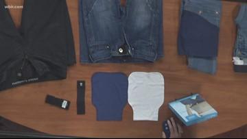Baby bump fashion: Stretching your wardrobe