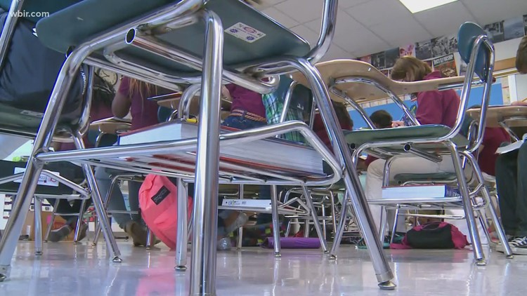 Knox Co. schools sees small enrollment numbers for summer learning programs