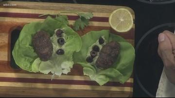 In the kitchen: Mediterranean barbecue