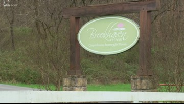 21 ex-employees of defunct Blount County treatment center sue to get back wages