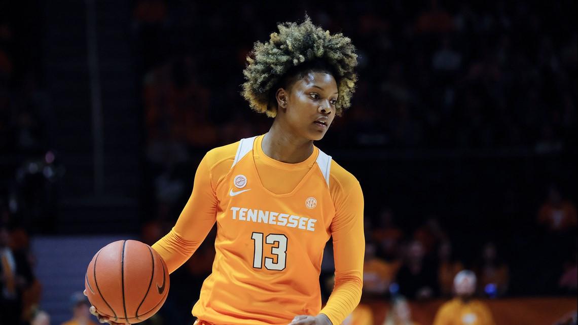 Lady Vol defense plays big in win against Florida