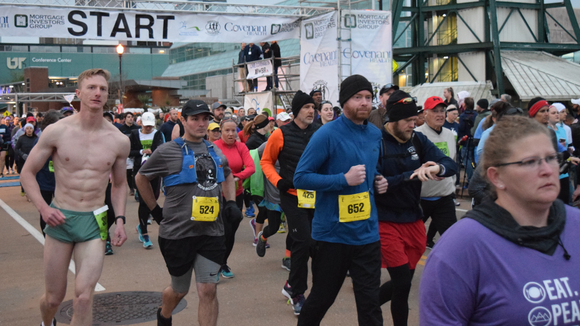 Covenant Health Knoxville Marathon rescheduled for Nov. 14-15