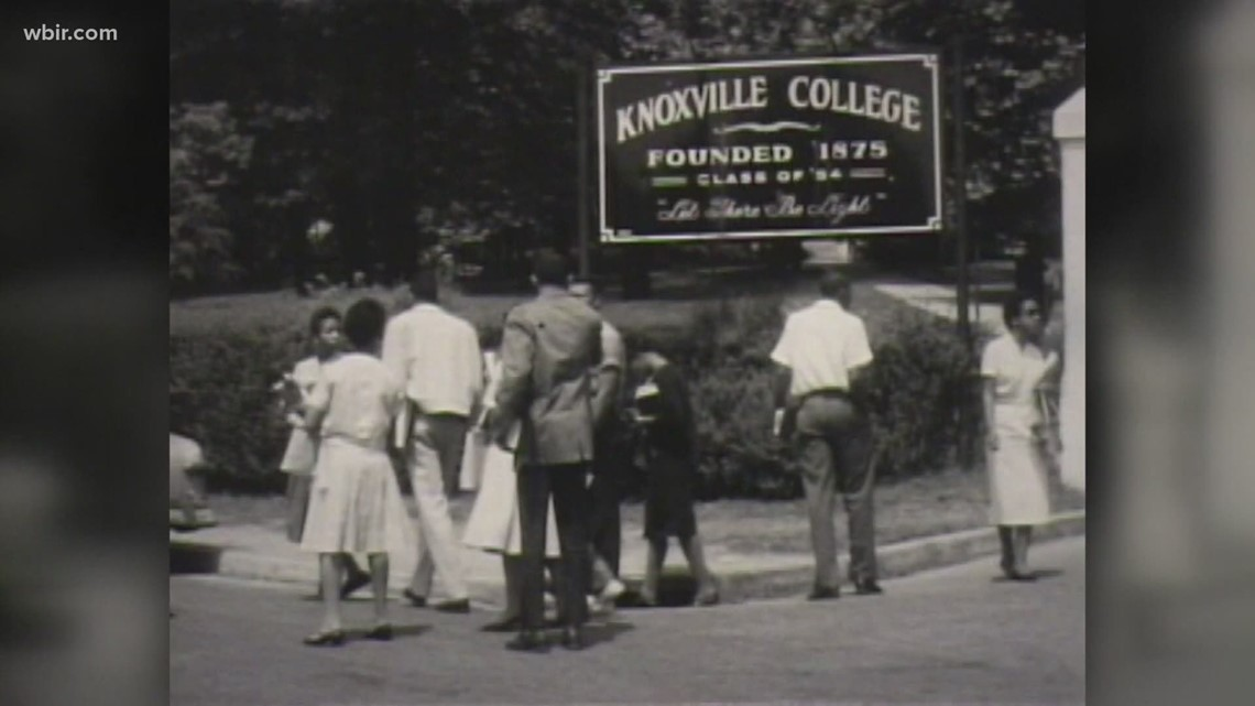 Knoxville College receives grant from city