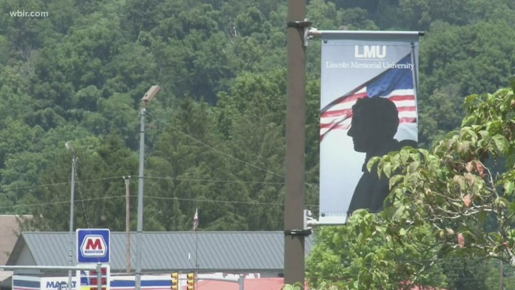 Lincoln Memorial University developing new School of Engineering in Harrogate and Knoxville