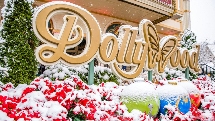 Dollywood to update calming rooms, nursing centers with Covenant Health partnership