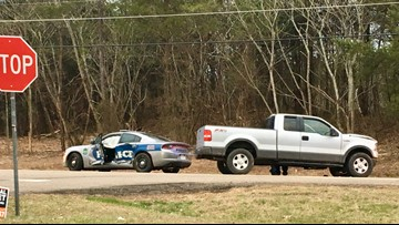 Report: KPD officer failed to yield in Sevierville Pike crash