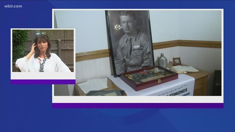 War hero son to speak at Alzheimer's Tennessee event