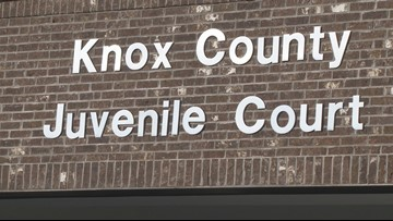 Knox County juvenile court judge asks for help to replenish stuffed animals to help with trauma