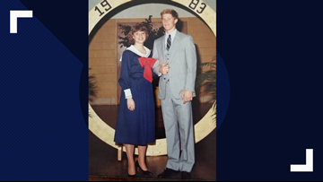 Will you go to prom with me? WBIR staff shares high school prom photos