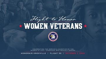 All-female HonorAir flight delayed until October due to coronavirus concerns