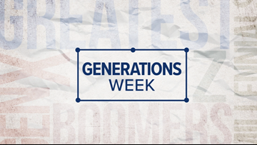 Generations Week: Breaking down stereotypes, trends and the biggest moments of each living generation