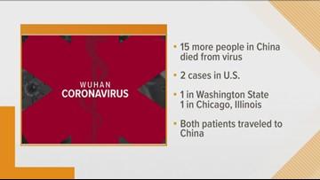 Tennessee Tech student tests negative for coronavirus