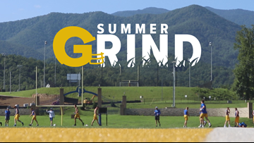Summer Grind: Gatlinburg-Pittman Highlanders