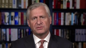 Historian Jon Meacham to deliver April talk at Bijou