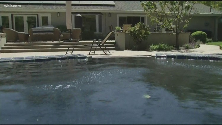 Experts say more Americans are spending on backyard pools