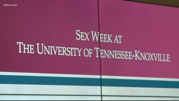 UT students react to state's report on Sex Week