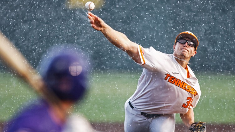 Five UT baseball players drafted for the Major Leagues after Day 2