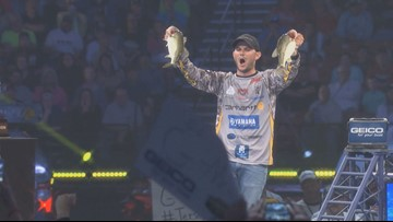 Bassmaster Classic gets underway | 5 things you need to know about the massive event